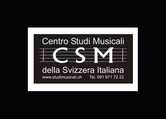 Centro Studi Musicali della Svizzera Italiana