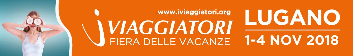 iViaggiatori - Fiera delle Vacanze - Lugano