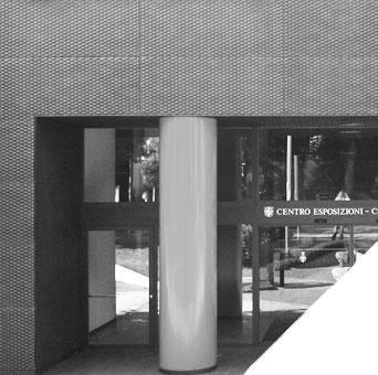 Centro Esposizioni Lugano